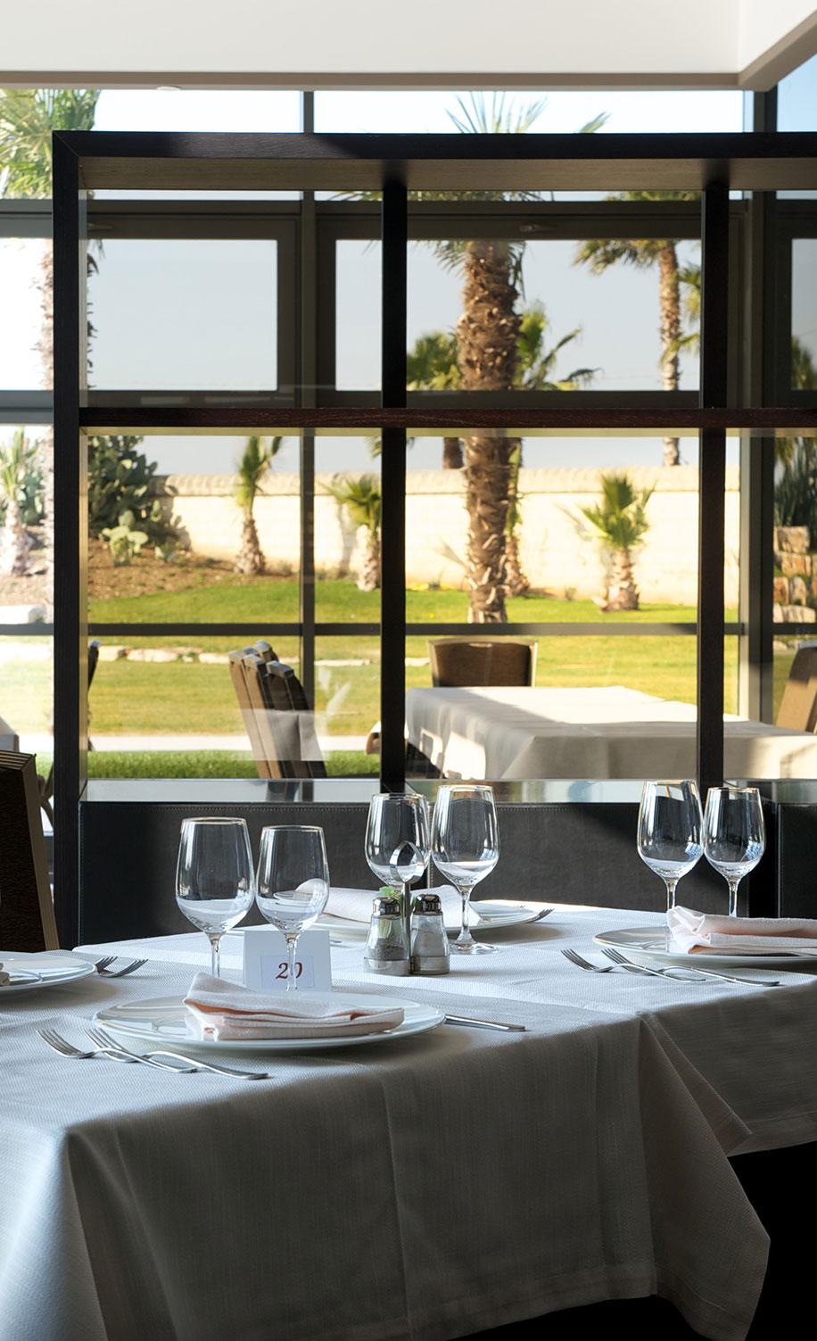 Parco dei principi restaurant ciani arredamenti for Ciani arredamenti
